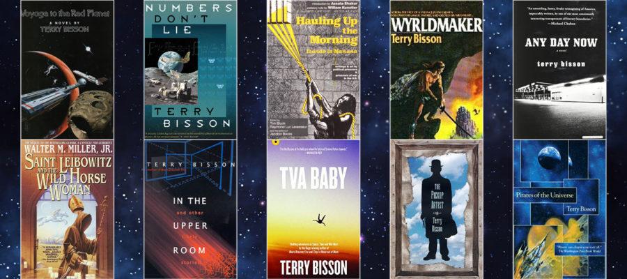 TB Books Covers